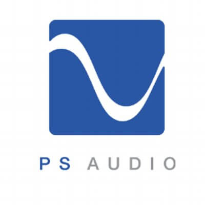 PS Audio Logo - PS-Audio Preisliste 2020
