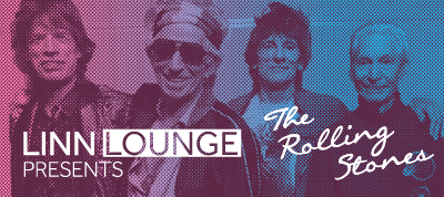 the rolling stones large - Linn Lounge: The Rolling Stones 22.3.18